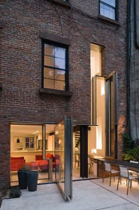 Dean/Wolf Architects Brooklyn, NY