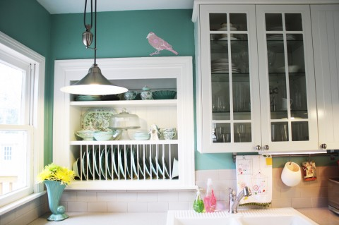 Misty's Kitchen by Adrienne Breaux