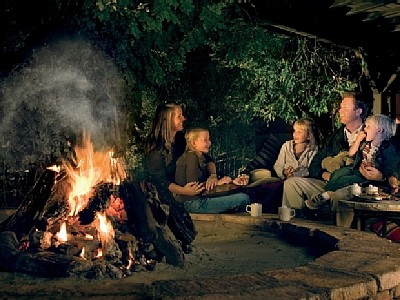 Design Series: Planning for Outdoor Living