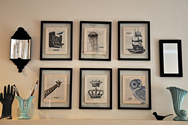 Q & A: How to (Finally) Hang Those Pictures