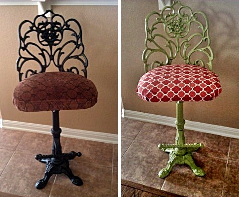 Furniture: From Bland to Grand