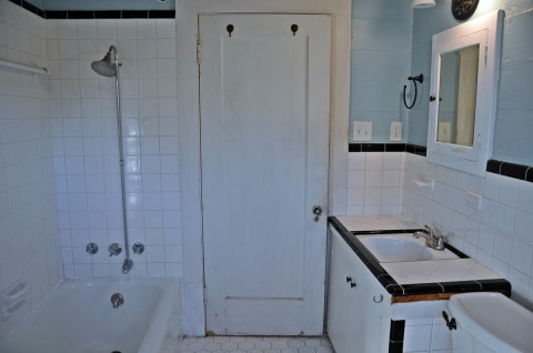 2012 brings a 1920 39 s bathroom renovation spark interior style