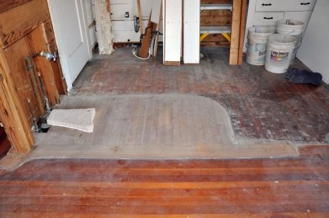 Days of Demolition, Repair and Remodel
